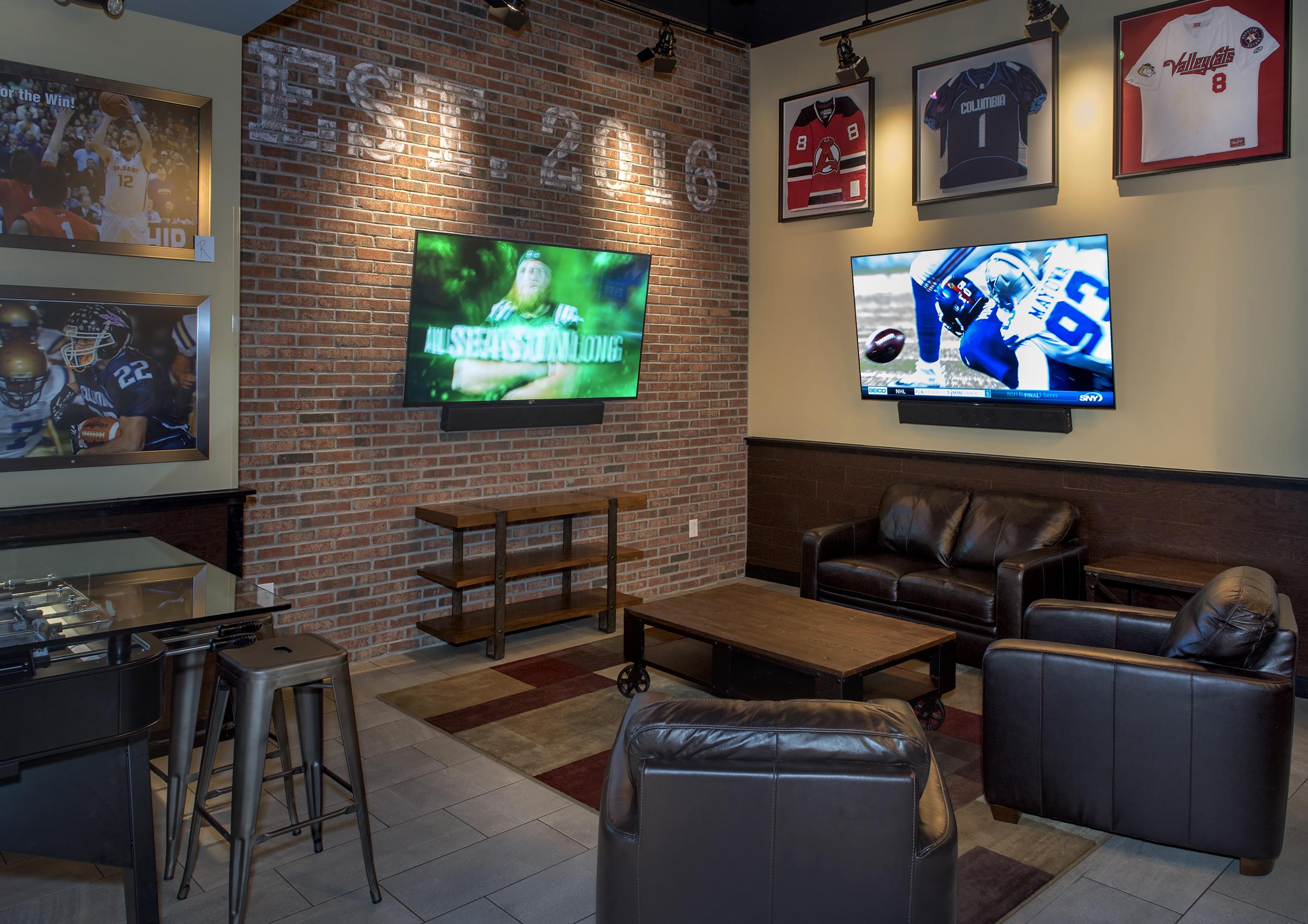 East Greenbush lounge