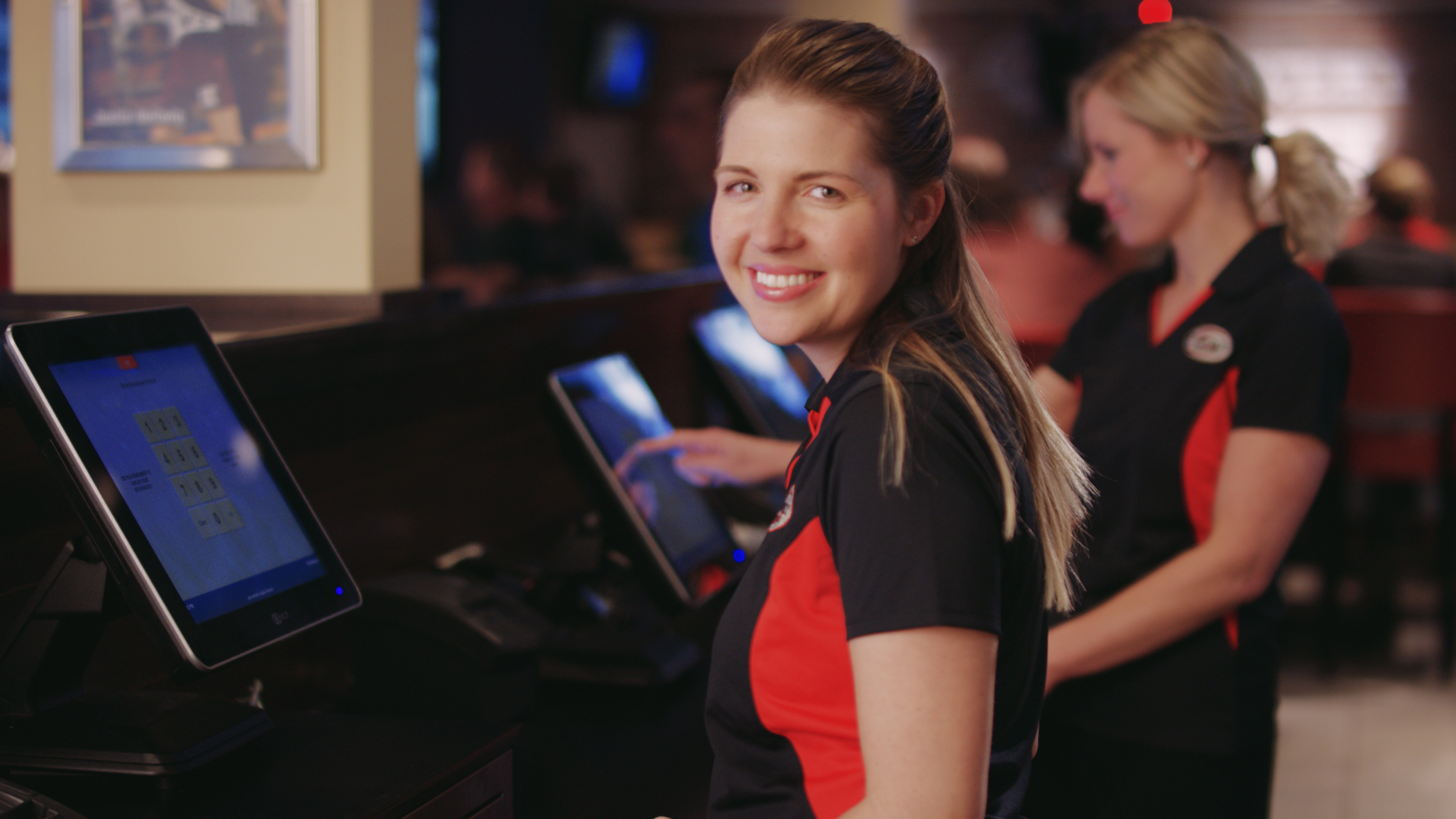 recovery sports grill now hiring